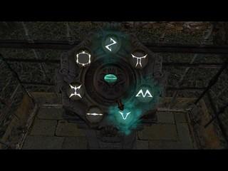 Три символа близнецов resident evil 4